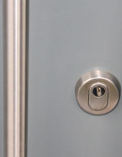 Hochwärmedämmende Haustüren von Ehrenfels Isoliertüren, Kühlraumtüren, Gefrierraumtüren, Tiefkühlraumtüren, Betriebsraumtüren, Pendeltüren